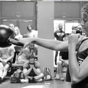The Hardstyle Kettlebell Swing - the best conditioning exercise you can do