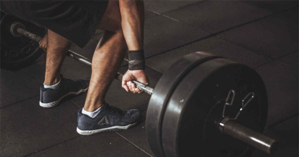 the first sign of an iron deficiency is often a drop in athletic performance