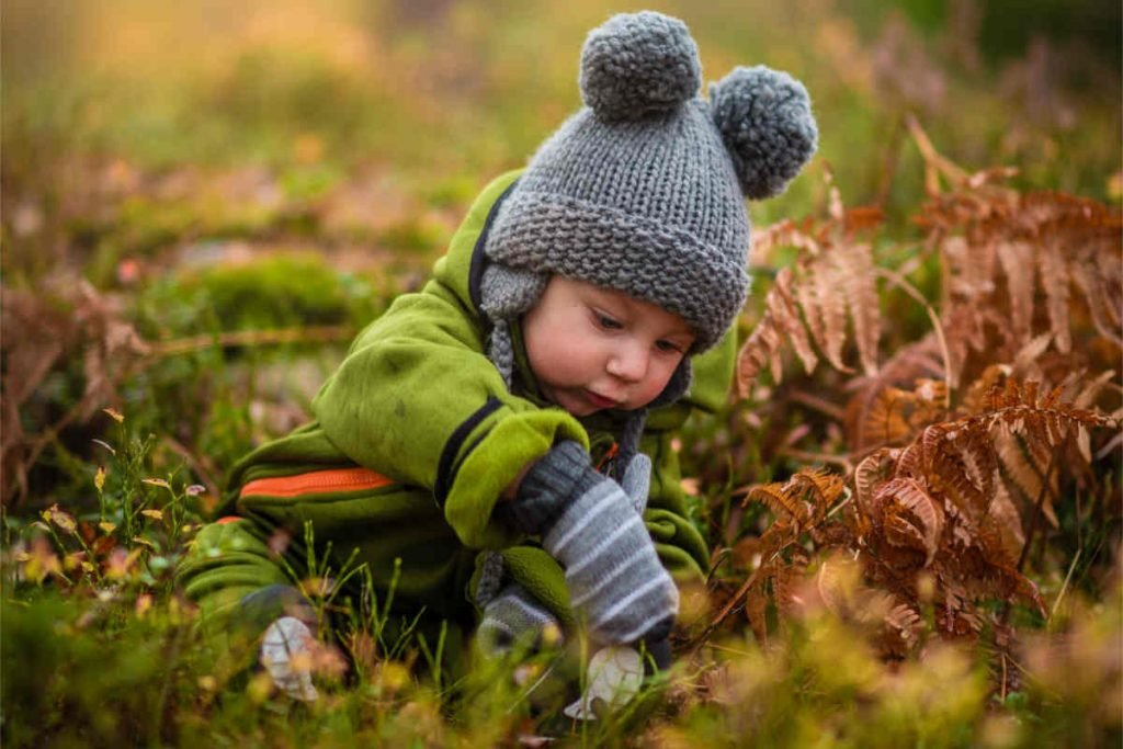 toddlers are at higher risk of iron deficiency