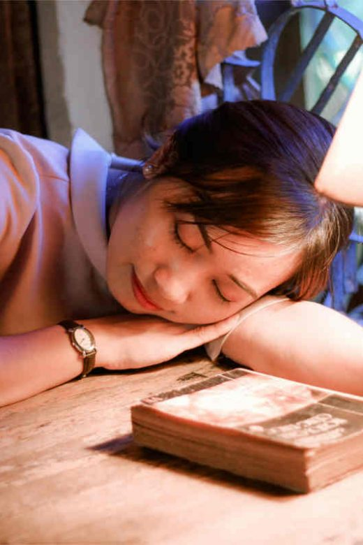 exhauation and fatigue are symptoms of iron deficiency anemia