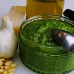 how to make pesto recipe