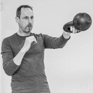 Swing Kettlebell workout Minimum effective dose
