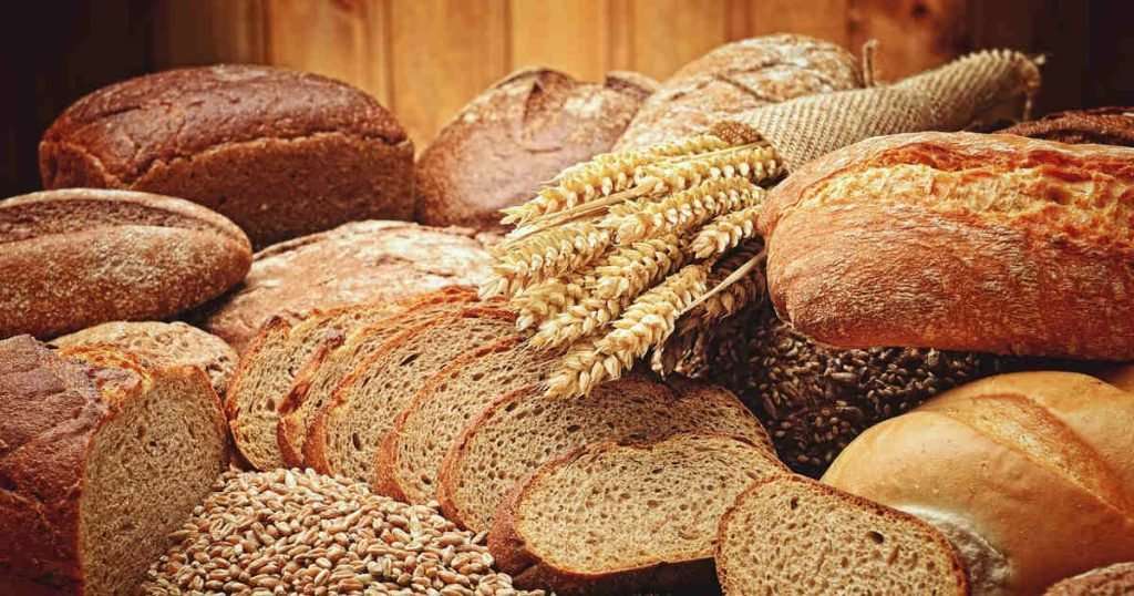 Flour fortification makes bread calcium rich food