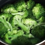 How to cook broccoli and other green veg