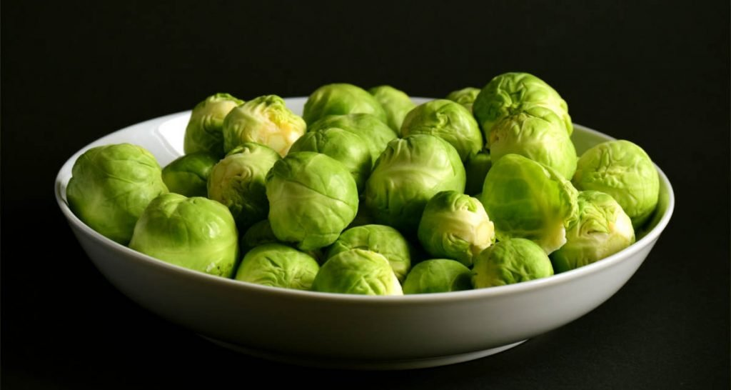 How to cook sprouts