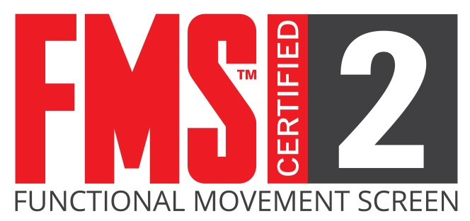 Ralph Brooks FMS Level 2 Certification