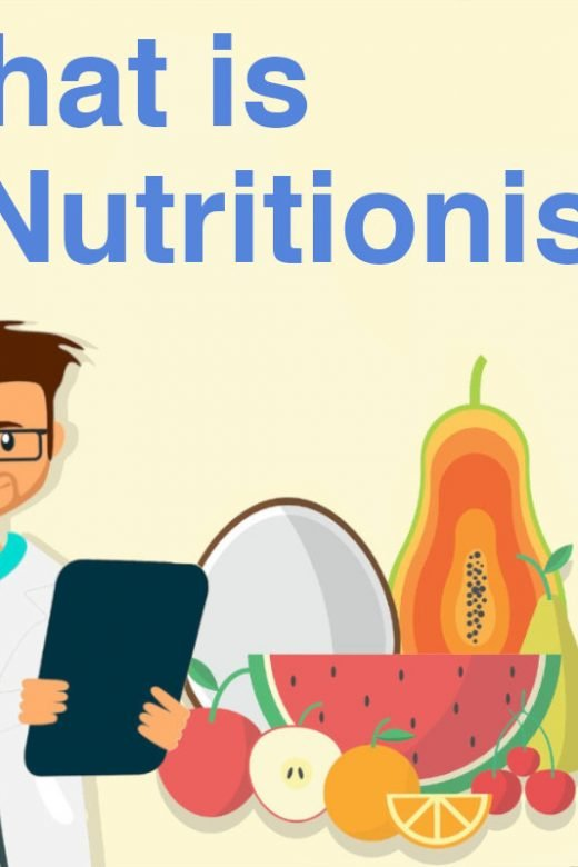 What is a Nutritionist