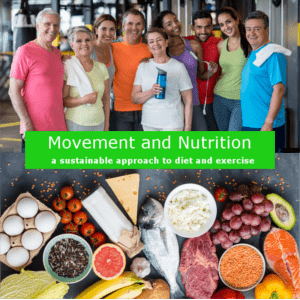 Improve your health | Expert nutrition, movement and strength coaching