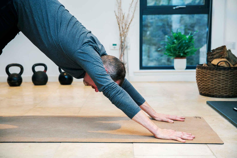 Downward Dog Yoga Edinburgh Movement and Nutrition