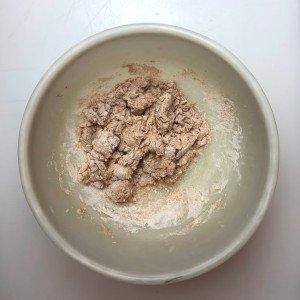Oatmeal bread recipe starter dough