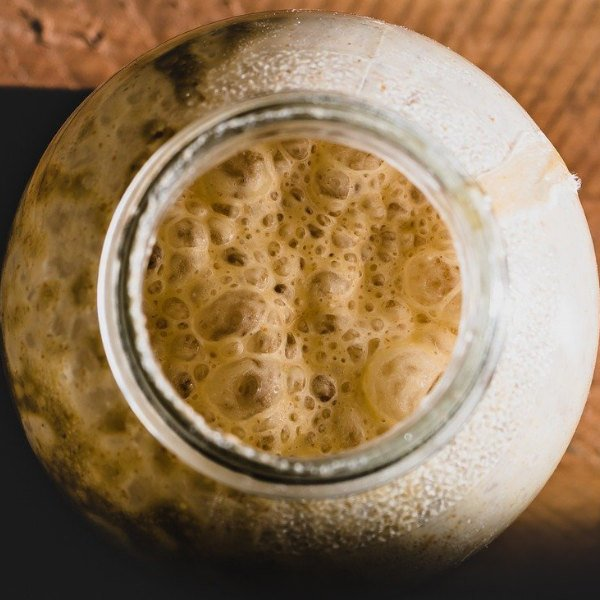 Yeast does the heavy lifting in breadmaking