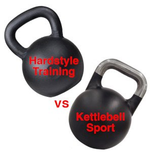 Hardstyle Kettlebell Training vs Girevoy Sport? Which is right for you?